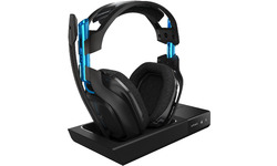 Astro Gaming A50 Wireless Dolby 7.1 Black/Blue