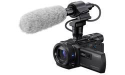 Sony ECM-CG60 Zoom