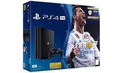 Sony PlayStation 4 Pro 1TB + Fifa 18