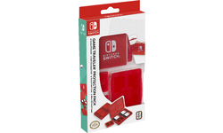 BigBen Official Accessory Pack Nintendo Switch