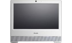 Shuttle X5060XA White