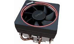 AMD Wraith Max