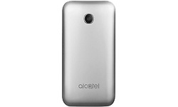 Alcatel 20.51 Metal Silver