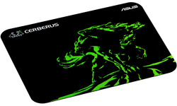 Asus Cerberus Mat Mini Black/Green