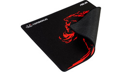 Asus Cerberus Mat Plus Black/Red