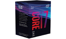 Intel Core i7 8700 Boxed