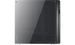 Aerocool Quartz Pro RGB Black