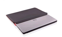 "Dell Premier Sleeve 15"" Black/Red"