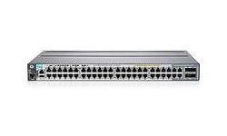 HP Enterprise 2920-48G-POE+