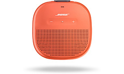 Bose SoundLink Micro Bright Orange