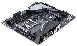 Asus RoG Strix Z370-F Gaming
