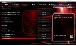 ASRock Fatal1ty Z370 Gaming K6