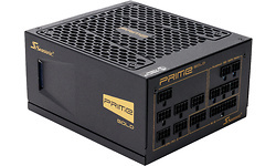 Seasonic Prime Ultra Gold 850W