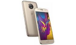 Motorola Moto G5S Gold