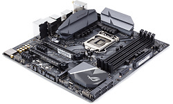 Asus RoG Strix Z370-G Gaming WiFi AC