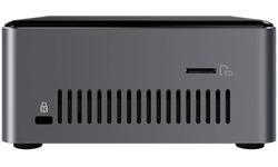 Intel BOXNUC7I3BNHXF