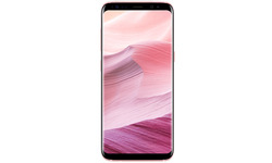 Samsung Galaxy S8 64GB Pink