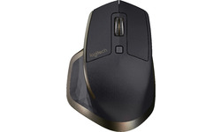 Logitech MX Master RF Black