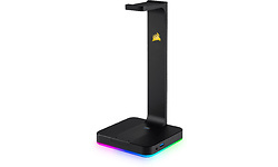 Corsair Gaming ST100 RGB Surround 7.1 Black