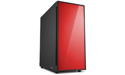 Sharkoon AM5 Silent Red