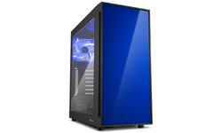 Sharkoon AM5 Window Blue