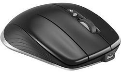 3Dconnexion CadMouse Wireless Mouse Black