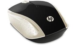 HP 200 Silk Gold
