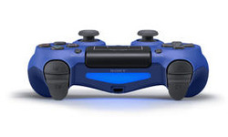 Sony Limited Edition F.C Wireless DualShock V2 Controller PS4 Blue