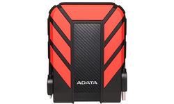 Adata DashDrive Durable HD710 Professional 1TB Red