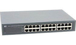 KTI Networks KGS-124