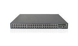HP Enterprise 3600-48-PoE+ v2 SI