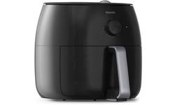 Philips Viva Airfryer XXL HD9630 Black