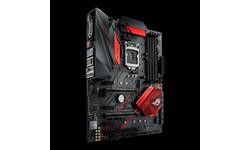 Asus RoG Strix Z370-H Gaming