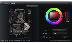 ASRock Fatal1ty Z370 Professional Gaming i7
