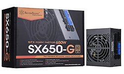 SilverStone SFX Series 650W