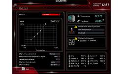 Gigabyte X299 Aorus Gaming 7 Pro