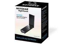 Netgear Nighthawk A7000
