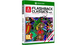 Atari Flashback Classics Vol.1 (Xbox One)