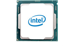 Intel Core i3 8350K Tray