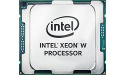 Intel Xeon W-2125 Tray