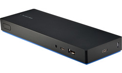HP Elite USB-C Dock G3 (2DW60AA)