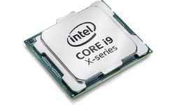 Intel Core i9 7940X Tray