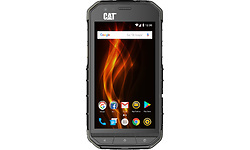 Cat S31 16GB Black