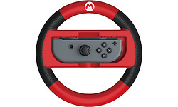 Hori MarioKart 8 Deluxe Racing Wheel Nintendo Switch Mario