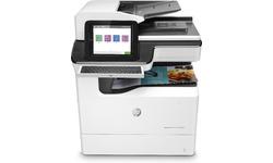 HP PageWide Enterprise Color Flow 785f
