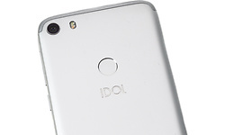 Alcatel Idol 5 Silver