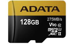 Adata Premier One MicroSDXC UHS-II U3 V90 128GB
