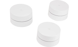 Google Home Wifi System Triple Pack