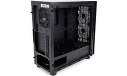 Riotoro CR500 Window Black