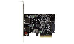 StarTech.com PEXUSB312A2
